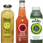 Examples of beverage labels