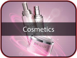 Cosmetic Labels Icon Image